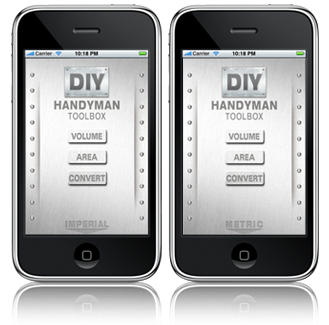 handyman application